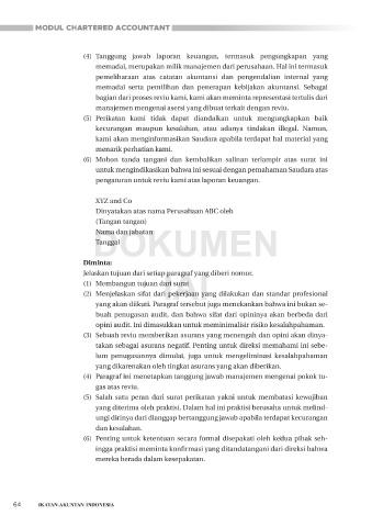 Page 74 Modul Ca Audit Asurans Iai